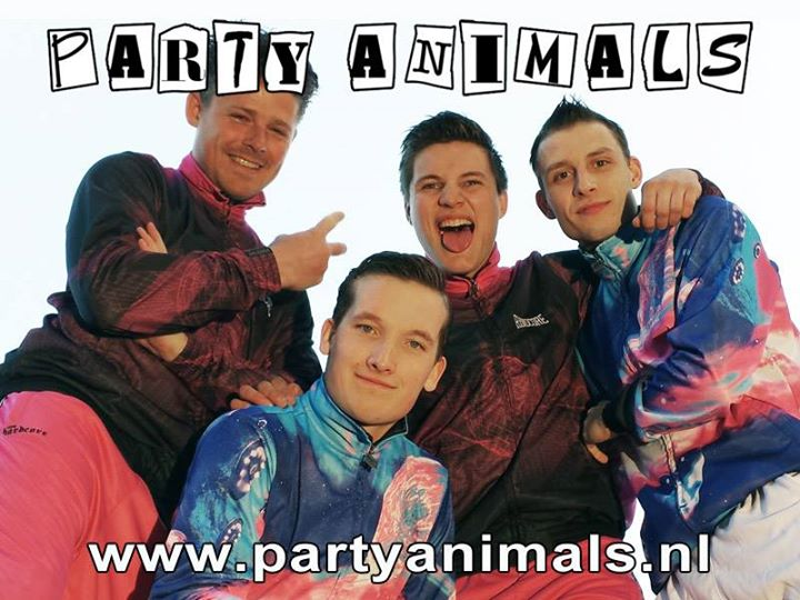new party animals